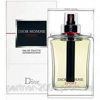 "Christian Dior ""Dior Homme Sport"" edt 100 ml (Мужская туалетная вода Реплика)"