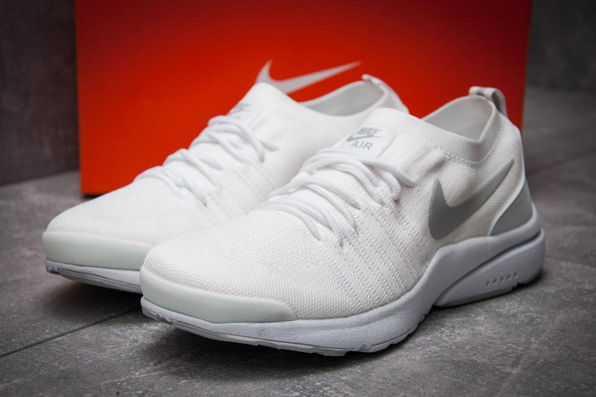 Кроссовки мужские Nike Air, белые (12551), р. 41 - 45