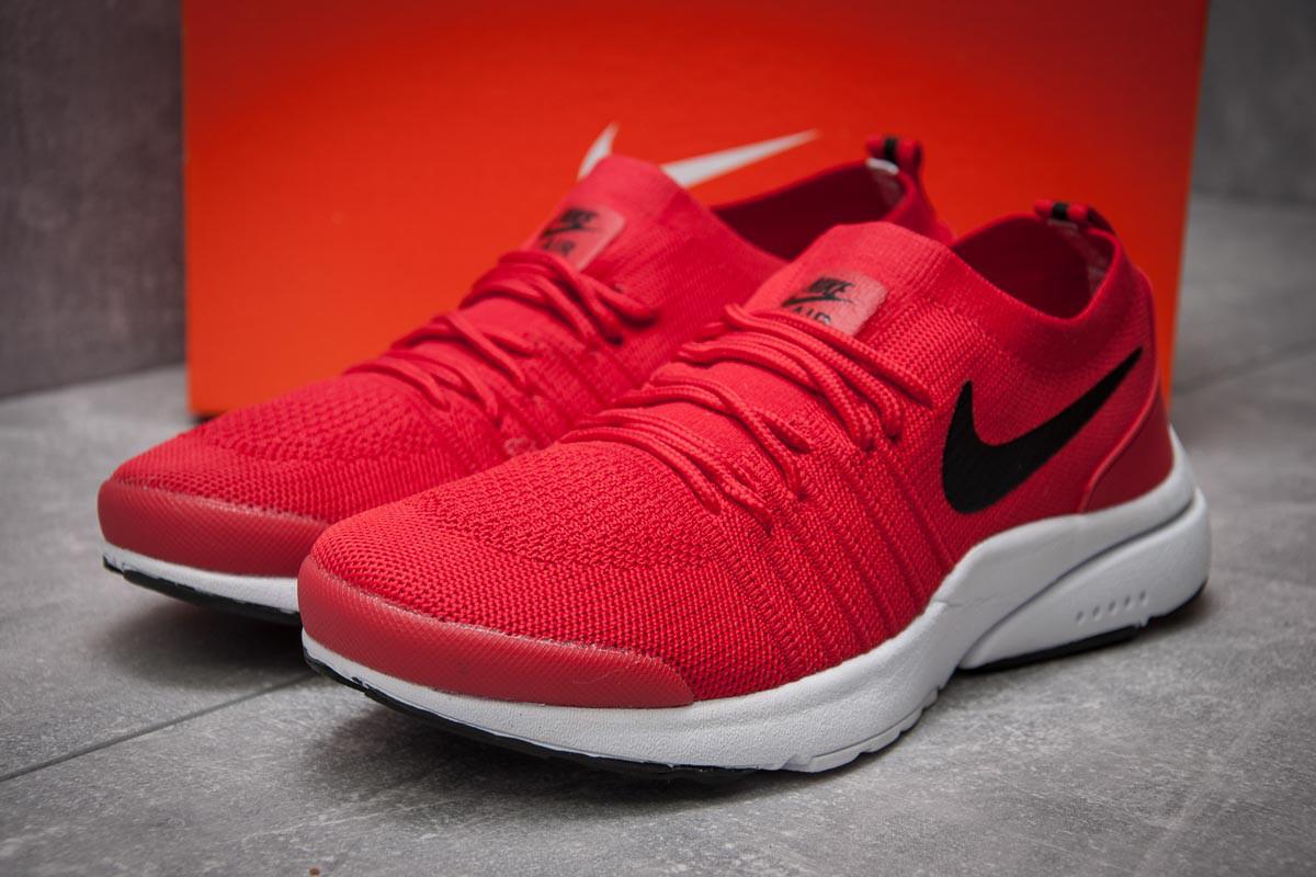Кроссовки мужские Nike Air, красные (12553), р. 41 - 45