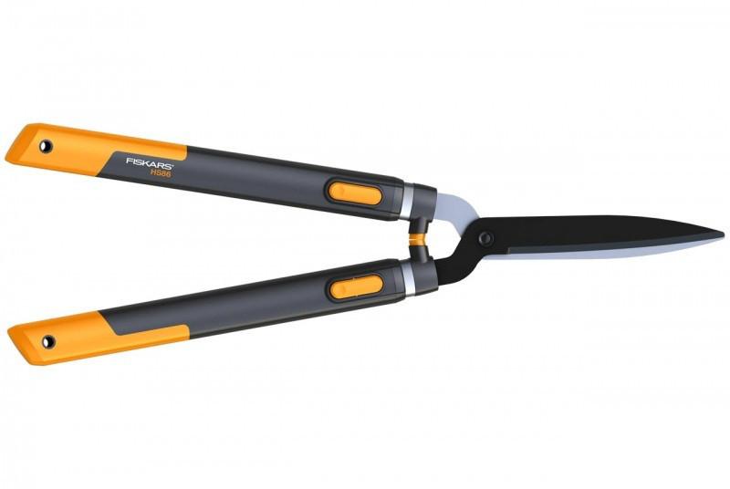 Телескопические ножницы для живой изгороди SmartFit HS86 Fiskars 114800/1013565