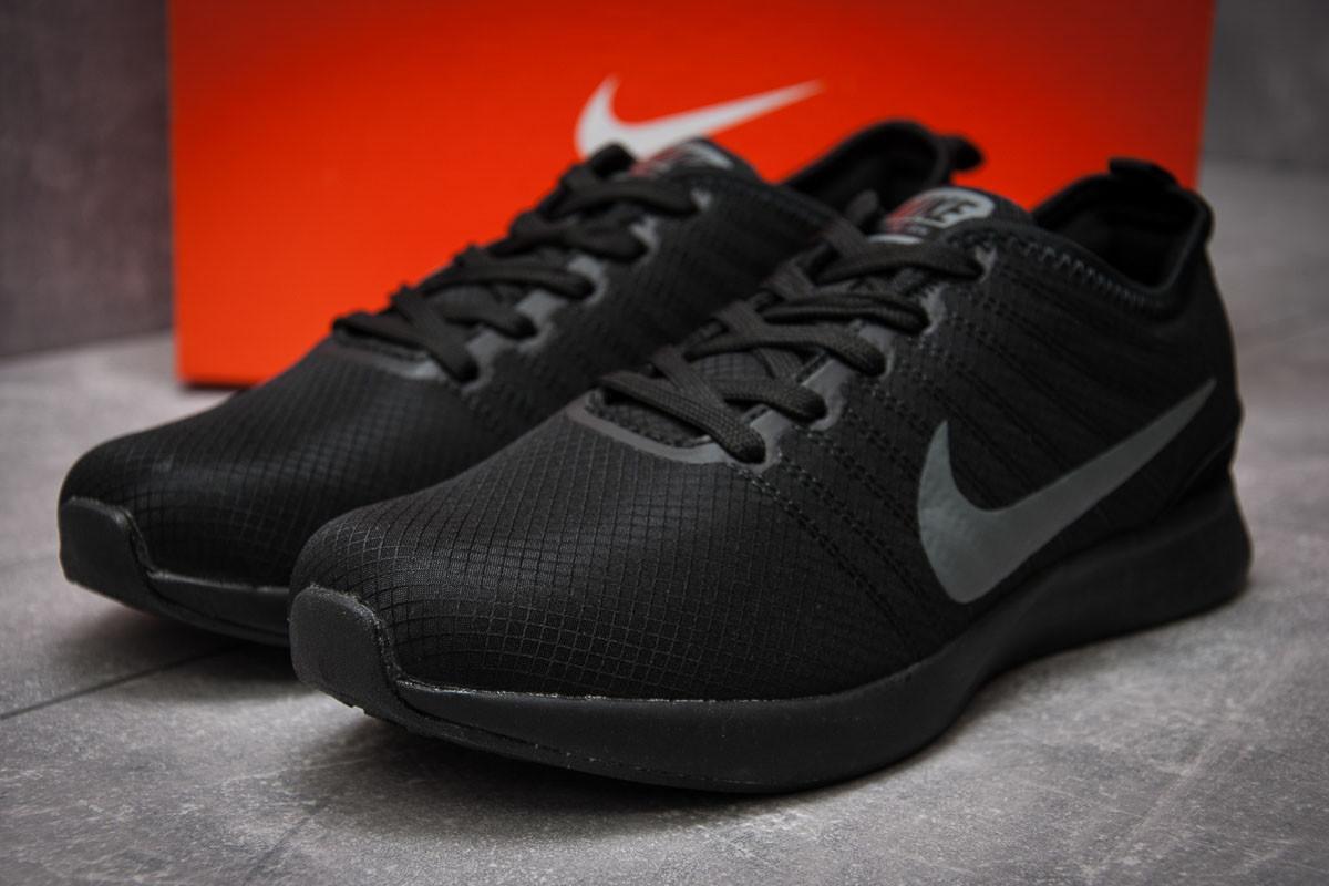 Кроссовки мужские Nike Free RN, черные (12574), р. 41 - 45