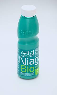 Био-перманент № 2 от NIAGARA (для нормальных волос)