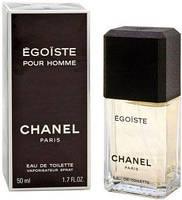 "Chanel ""Egoist"" 100ml (Мужская туалетная вода Реплика) Мужская парфюмерия"