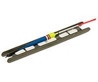 Поплавочная оснастка Flagman FN21028 2,0г., жилка 0,2мм - 6м., гачок №8
