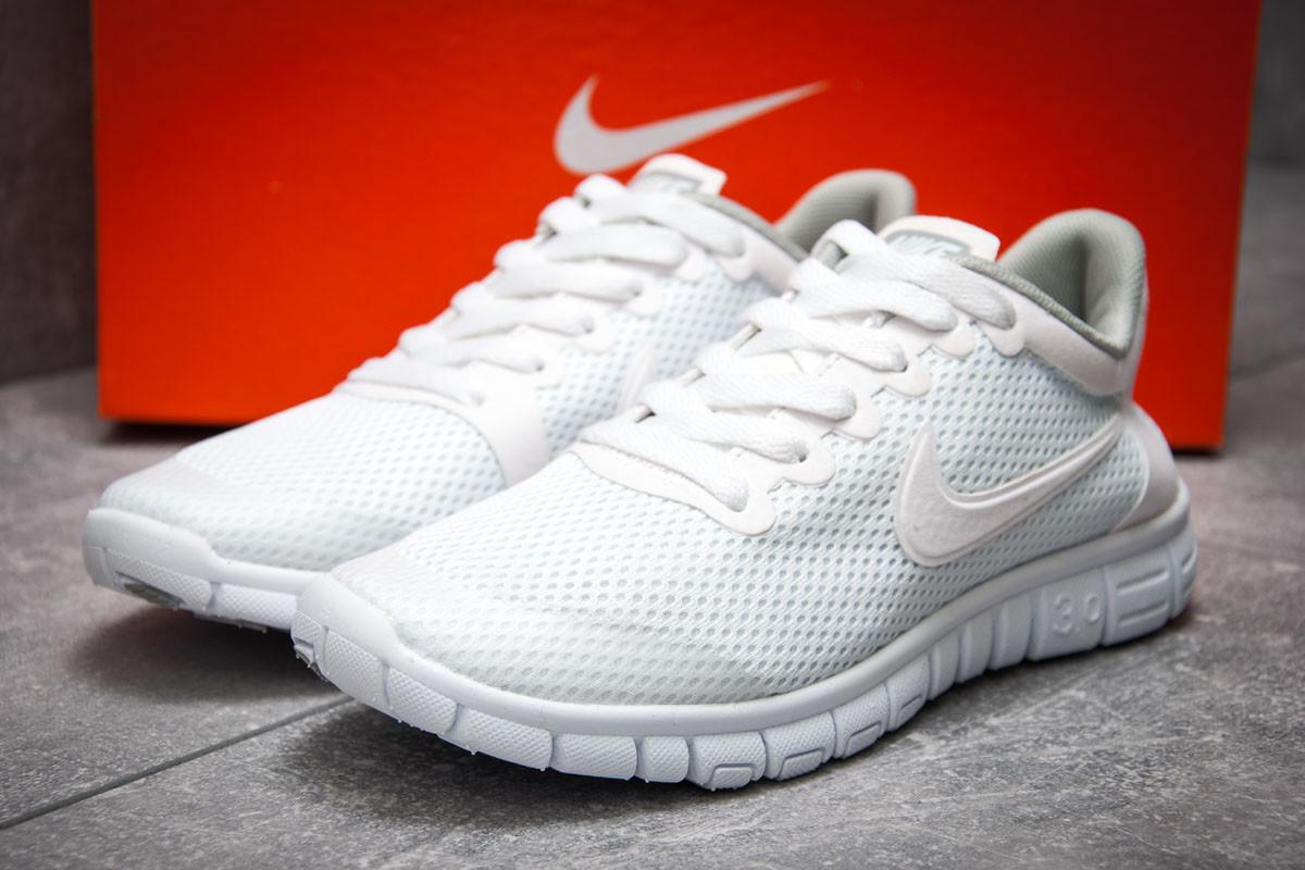 Кроссовки женские Nike Air Free 3.0, белые (12991), р. 36 - 40