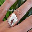 Серебряное кольцо - Женское кольцо серебро, фото 7