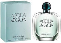 Giorgio Armani Acqua di Gioia edp 100 ml туалетная вода Реплика - Женская парфюмерия Реплика