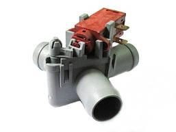 Клапан перепускний для пральних машин Hansa