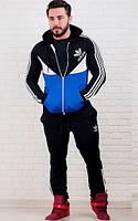 Мужской спортивный костюм   ро1040, фото 1
