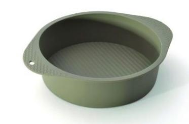 ORIGINAL BergHOFF 1101857 Силіконова кругла форма для випікання