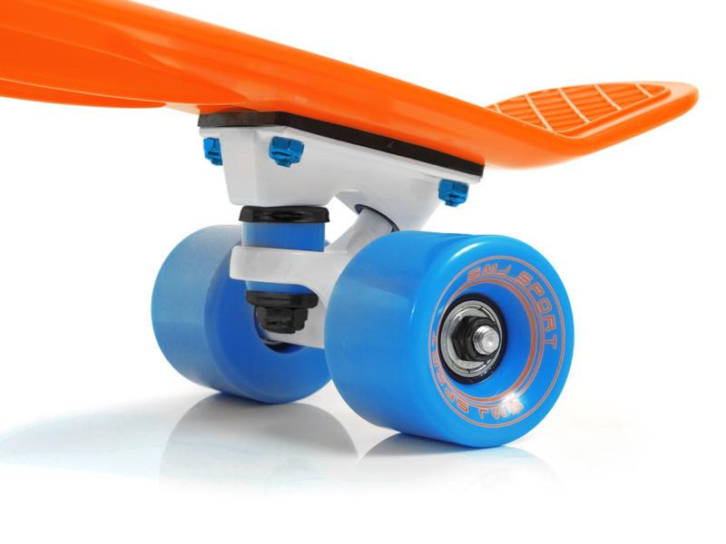 Скейтборд UT-2206 CARROT