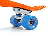 Скейтборд UT-2206 CARROT, фото 1