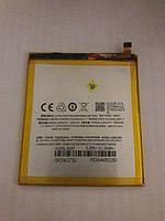 Аккумулятор BA612 для мобильного телефона Meizu M5s, Li-Polymer, 3,85 B, 3000 мАч