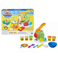 """Play-Doh Игровой набор """"Машинка для лапши"""""""