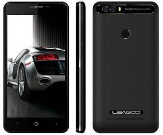 ORIGINAL Leagoo KIICAA Power Black (2Gb/16Gb) Гарантия 1 Год!