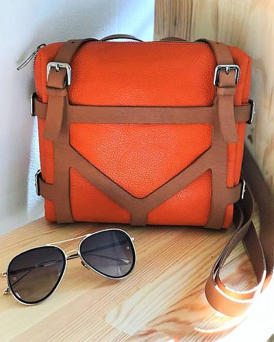 33c613e21a85 Купить женскую сумку Dizar S-9417 28*34*13см флотер слон, зеленая