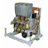 Автоматический выключатель АВМ-10 от 500 до 1000А
