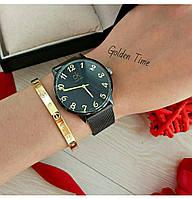 Часы Calvin Klein сталь 05