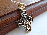 """Православний хрест.Господь Вседержитель. Ікона Божої Матері""""Семистрельная"""", фото 1"""