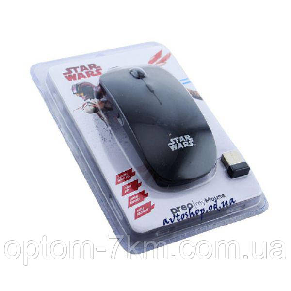 Мышка MOUSE STAR WARS wireless S