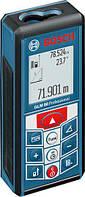 Лазерный дальномер GLM 80 Professional BOSCH 0601072300