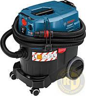 Пылесос для влажного/сухого мусора 1380 Вт Professional BOSCH 06019C3200