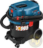 Пылесос для влажного/сухого мусора 19.2 л, 1380 Вт Professional BOSCH 06019C3000