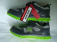 Летние кроссовки на мальчика сетка! Размеры 31- 35