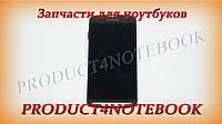 Модуль матрица+тачскрин  для Samsung Galaxy S4 Active (I9295), black