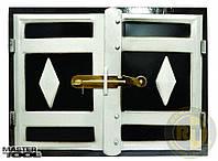 Дверка печная MASTERTOOL 92-0360