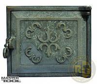 Дверка топочная MASTERTOOL 92-0375