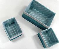 Декоративный набор ARYA  для кухни, ванной. 1