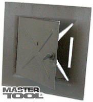 Дверка дымоходная MASTERTOOL 92-0368