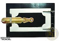 Дверка поддувальная MASTERTOOL 92-0365