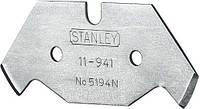 """Лезвие для резки ламинированных материалов """"5194"""" 40 мм STANLEY STHT0-11941"""