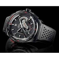 Мужские часы в  стиле Carrera