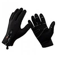 Ветрозащитные тактические перчатки для мужчин gfabc, фото 1