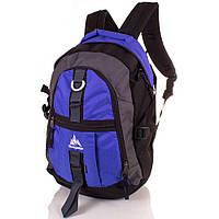 Рюкзак спортивный Onepolar Мужской рюкзак ONEPOLAR (ВАНПОЛАР) W731-elektrik
