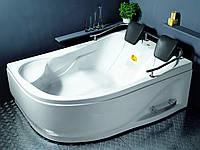Ванна без гидромассажа Appollo 1800x1240x660 мм, правая TS-0919 (код 024851), фото 1