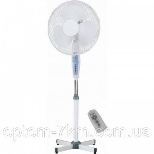Напольный вентилятор с пультом Promotec PM-1609 R am