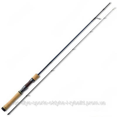Спиннинг Major Craft Nextino Stream NTS-522L (158 cm,2-10 g)