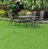 Стіл LARVIK 150 см + 4 стільці LARVIK