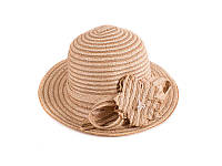 Шляпа ETERNO Шляпа женская ETERNO (ЭТЕРНО) EH-64-beige
