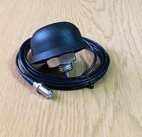2G/3G/4G LTE антенна 824-960/1710-2170 МГц 3 дБ врезная