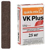 VK plus T Кладочный раствор цвет коричневый 43806