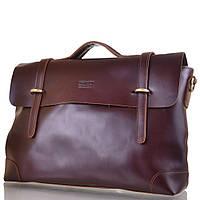 Портфель ETERNO Мужской кожаный портфель ETERNO (ЭТЭРНО) ET3122-3-brown