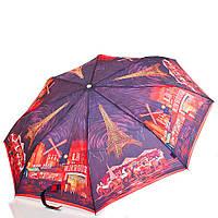 Складной зонт Zest Зонт женский полуавтомат ZEST (ЗЕСТ) Z53626A-11