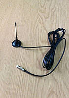 Антенна на магните 824-960/1710-2170 МГц 3 дБ с FME разъемом, фото 1