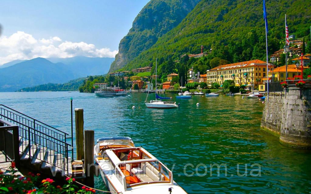 Озера Северной Италии (а/к МАУ)