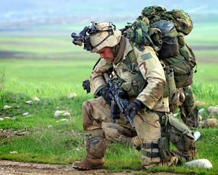Снаряжение и амуниция